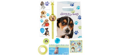 Party Pups Kit Basic Favor Kit