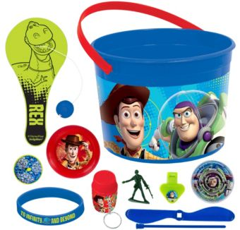 Toy Story Ultimate Favor Kit for 8 Guests
