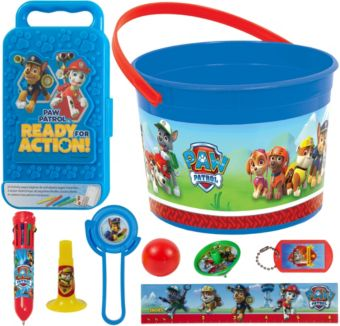 PAW Patrol Ultimate Favor Kit for 8 Guests