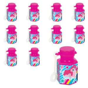 My Little Pony Mini Bubbles 48ct