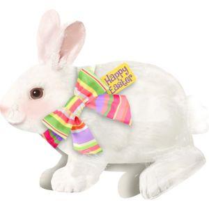 Giant Easter Bunny Balloon