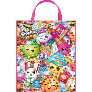 Shopkins Tote Bag