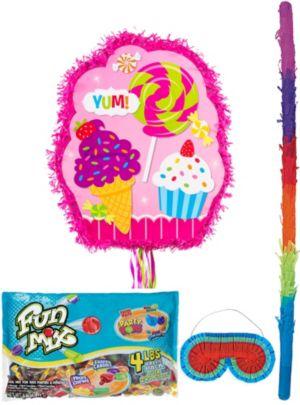 Candy Shoppe Pinata Kit