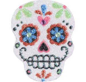 Sugar Skull Body Jewelry