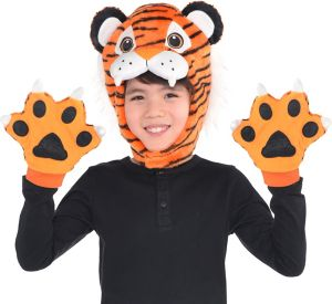 Child Tiger Accessory Kit