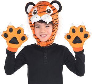 Child Tiger Accessory Kit