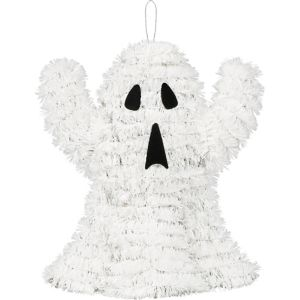 Mini Tinsel Ghost