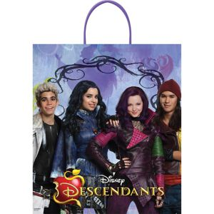 Disney Descendants Trick-or-Treat Bag