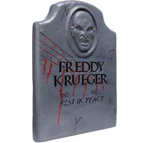 Freddy Krueger Tombstone