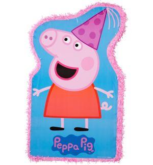Giant Peppa Pig Pinata