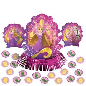 Rapunzel Table Decorating Kit 23pc