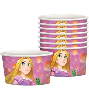 Rapunzel Treat Cups 8ct