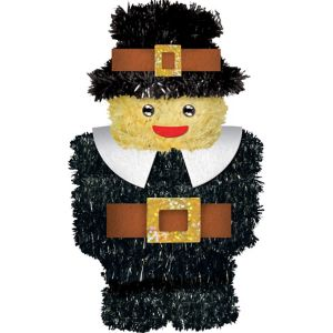 Mini Tinsel Pilgrim Boy