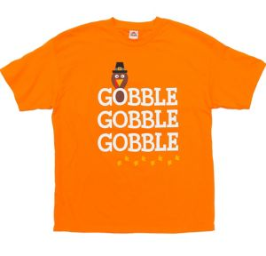 Gobble Gobble Thanksgiving T-Shirt