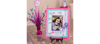 Pastel Autograph Kit
