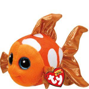 Sami Beanie Boo Fish Plush