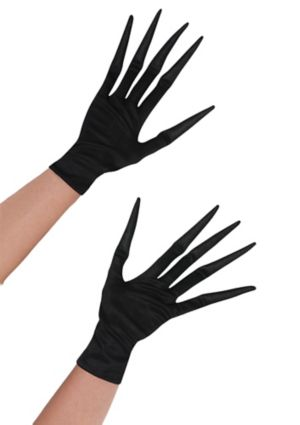 Child Long Fingered Gloves
