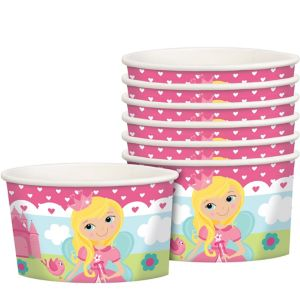 Woodland Fairy Treat Cups 8ct