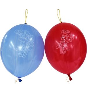 PAW Patrol Punch Balloons 2ct