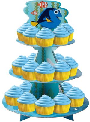 Finding Dory Cupcake Stand