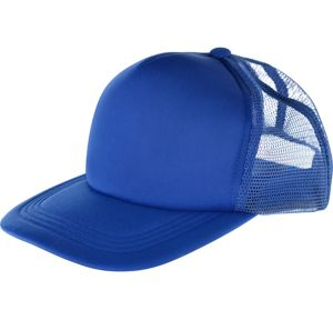 Blue Baseball Hat