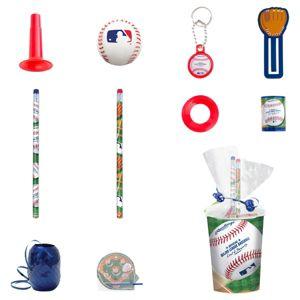 Rawlings Baseball Super Favor Kit for 8 Guests