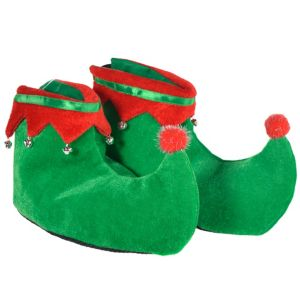 Child Elf Shoes