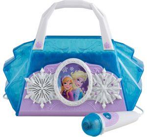 Frozen Sing-a-Long Boombox