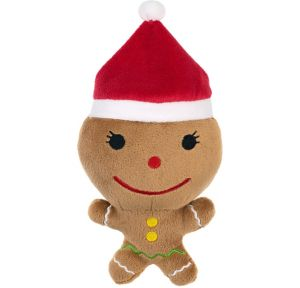 Gingerbread Man Plush