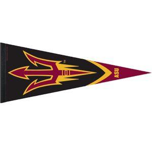 Arizona State Sun Devils Pennant Flag