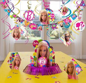 Barbie Decorating Kit