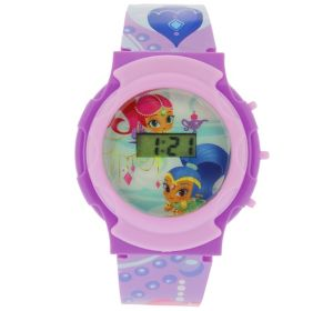 Shimmer and Shine Watch