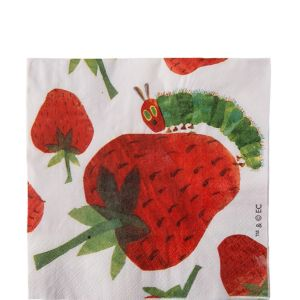 The Very Hungry Caterpillar Lunch Napkins 20ct