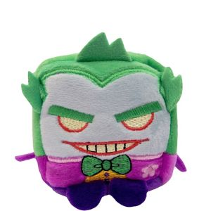 Joker Kawaii Cubes Plush