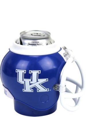 FanMug Kentucky Wildcats Helmet Mug