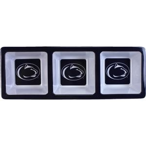 Penn State Nittany Lions Divided Snack Tray