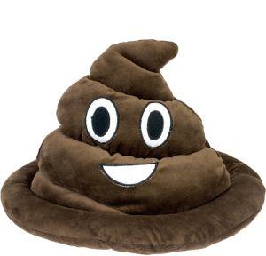 Poop Icon Hat