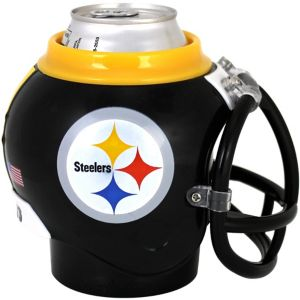 FanMug Pittsburgh Steelers Helmet Mug