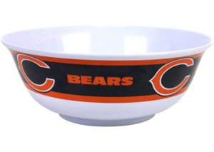 Chicago Bears Serving Bowl