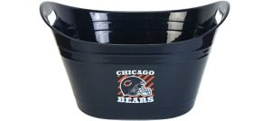 Chicago Bears Oval Ice Bucket