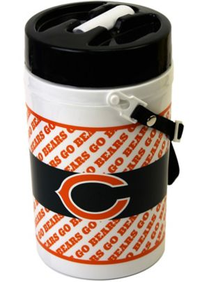 Chicago Bears Insulated Water Jug
