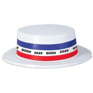 Hillary Clinton Skimmer Hat