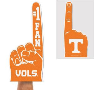 Tennessee Volunteers Foam Finger