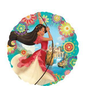 Elena of Avalor Balloon