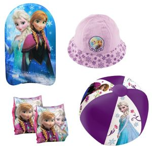 Frozen Super Summer Toys Kit
