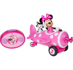 Minnie Mouse Remote Control Airplane