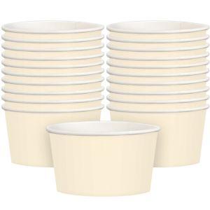 Vanilla Cream Treat Cups 20ct