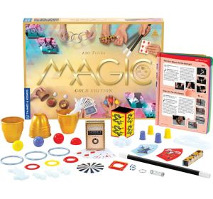 150 Trick Magic Set 42pc