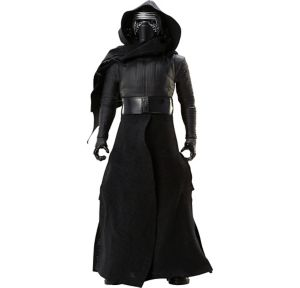 Kylo Ren Action Figure - Star Wars 7 The Force Awakens