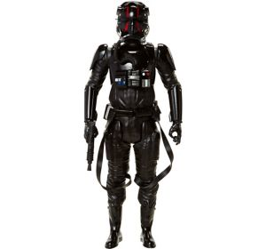 TIE Fighter Special Forces Pilot Action Figure - Star Wars 7 The Force Awakens